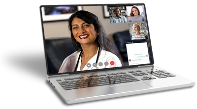 Managing Covid-19 with Cancer Patients FREE Virtual Talk