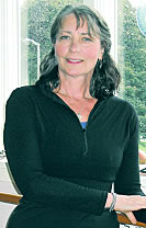 Instructor Jana Filling